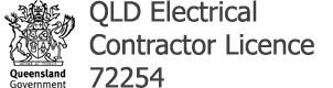 QLD Electrical Contractor Licence